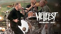 Hellfest or never en streaming