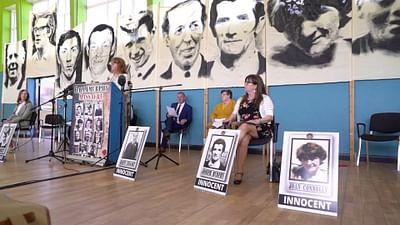 Irlande du Nord : l'impunité de l'armée britannique en question