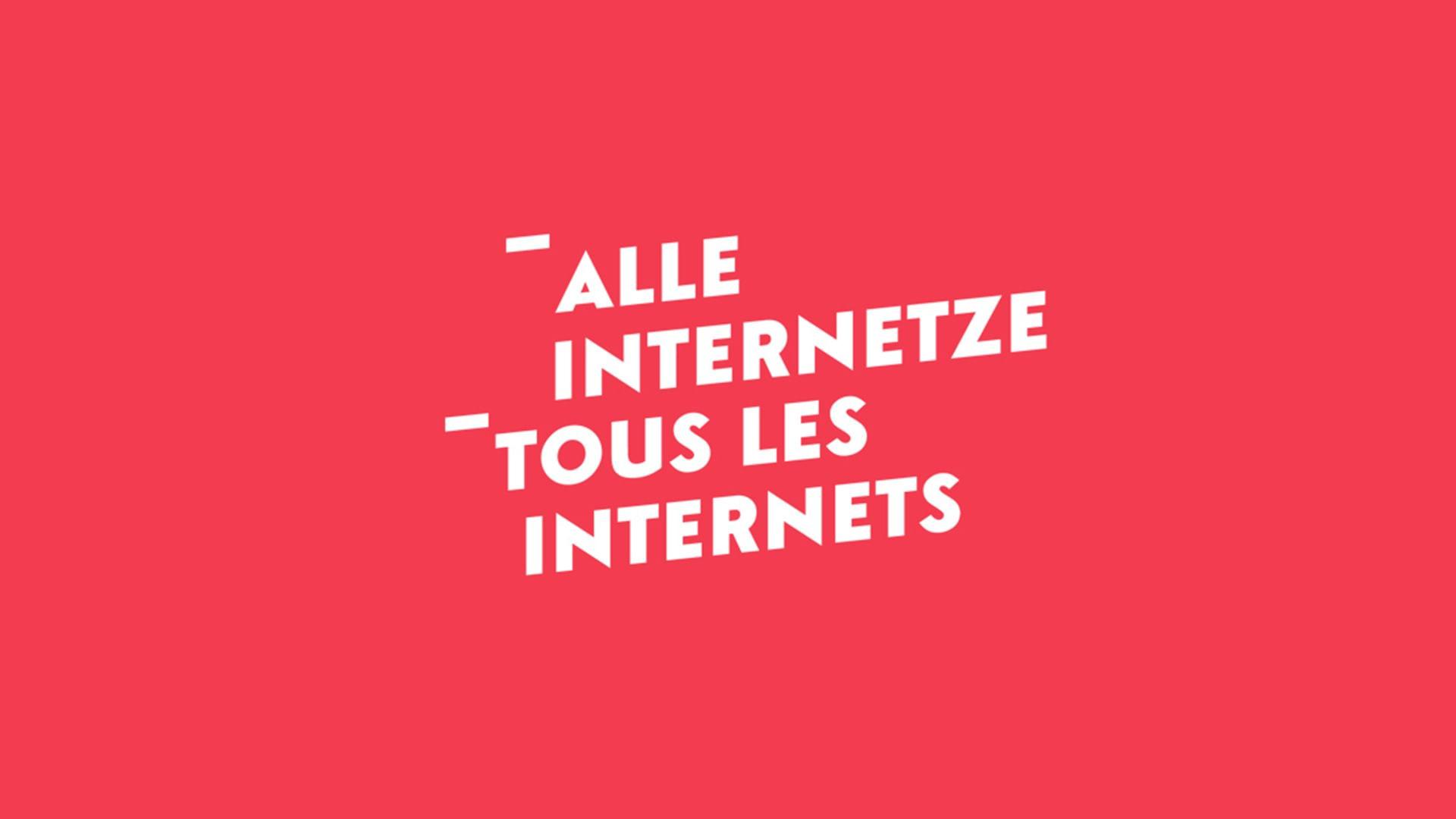 Tous les internets