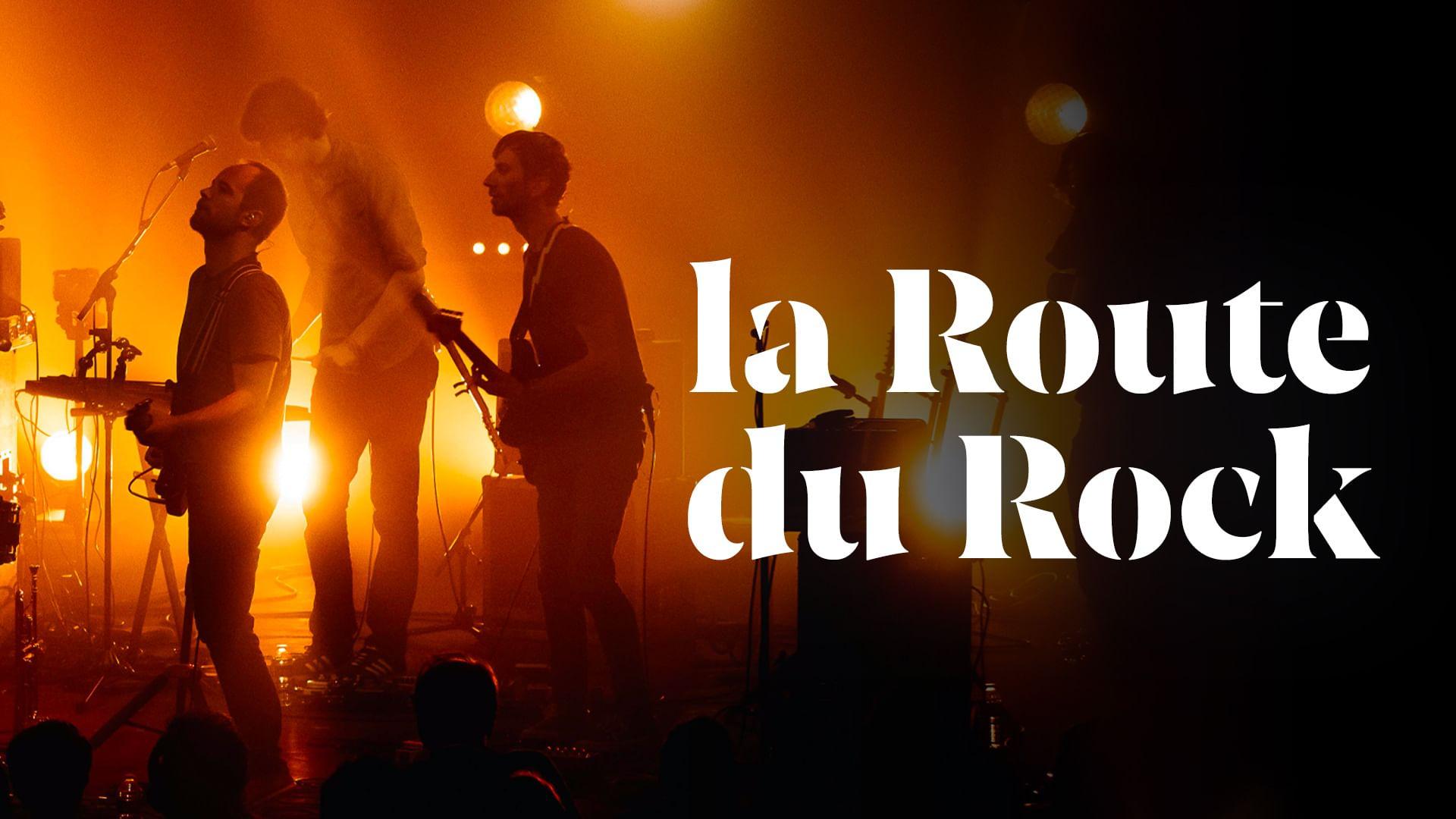 La Route du Rock - Collection Hiver
