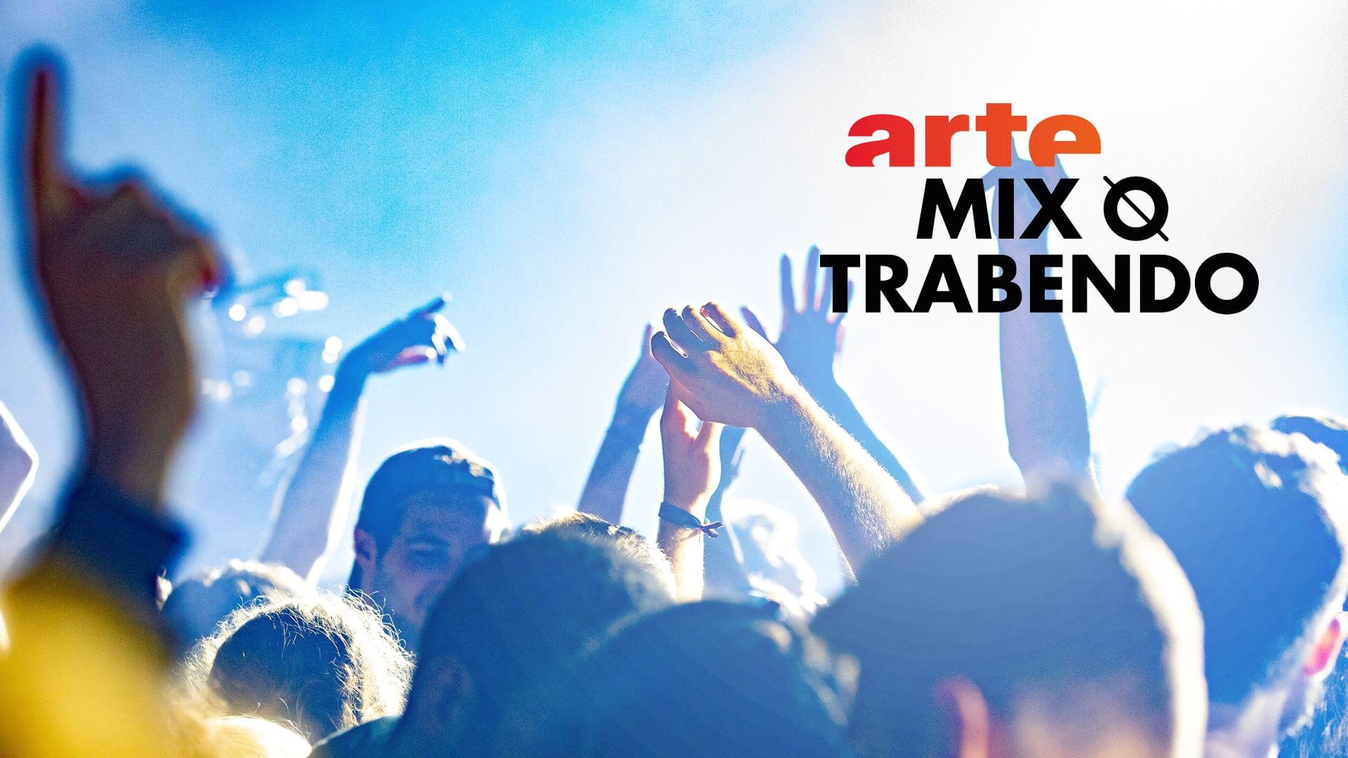 ARTE Mix ø Trabendo
