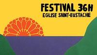 L'église Saint-Eustache invite des artistes de la scène pop, rock, folk et electro à revisiter des oeuvres liturgiques. Pendant 36h, s'enchaînent ainsi gospel rock, messe électronique, psaume folk-psyché et cantique hip hop... Un festival divin !