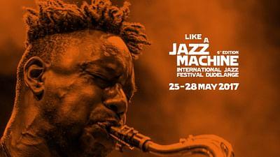 Like a Jazz Machine
