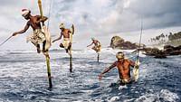 ARTE célèbre la photographie sous tous ses angles, de ses pionniers comme Nadar à ces photographes de presse devenus reporters de guerre par la force des choses...
