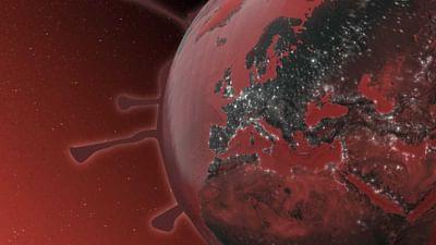 VIRAL: Journal mondial d'une pandémie