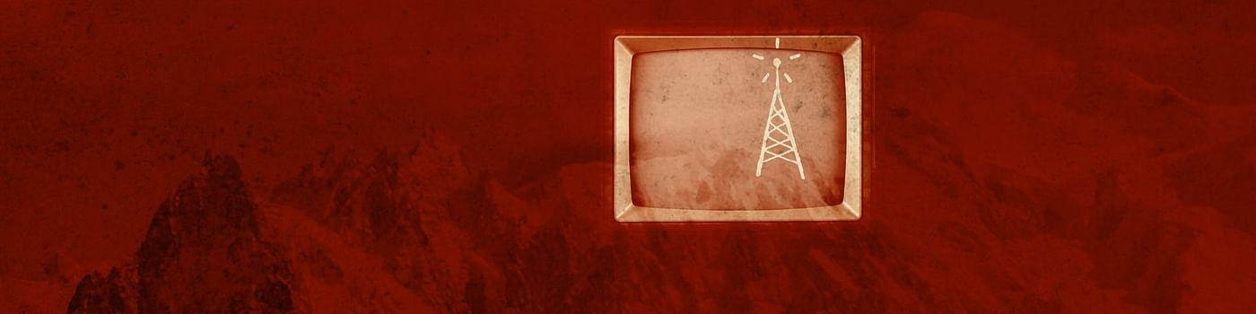 Péril sur l'audiovisuel public