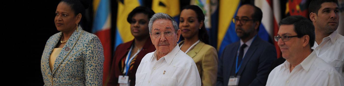 A Cuba, Raul Castro passe le relais