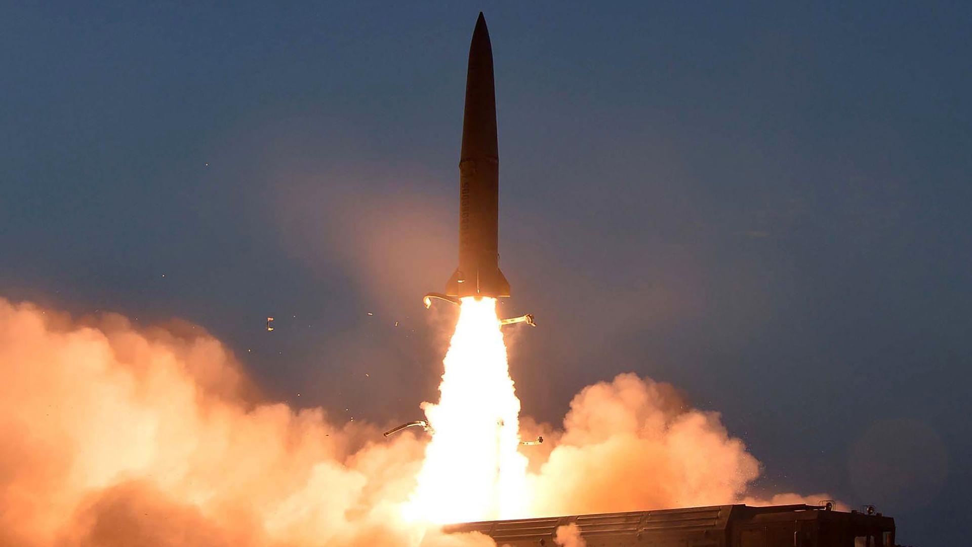 Regain de tension entre Donald Trump et Kim Jong-un ?