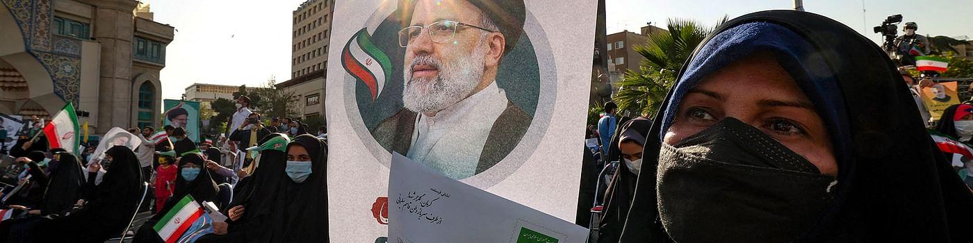 L'Iran dans la tourmente