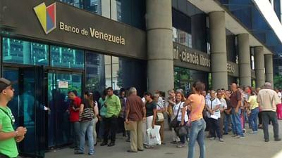 """""""Deux solutions s'offrent au gouvernement vénézuélien"""""""