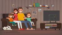Coincés à la maison...ARTE pense à toute la famille. Des séries, de l'animation, des JT, des reportages et des documentaires à partager sans restriction.