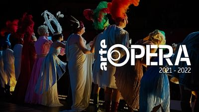 Saison ARTE Opera