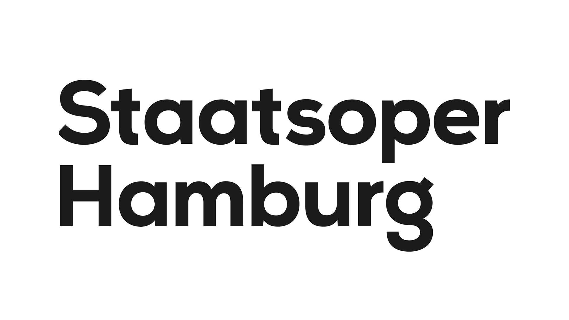 Opéra d'État de Hambourg