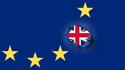Accord post-Brexit: feu vert des 27 pour le 1er janvier
