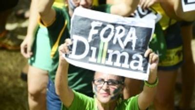 Brésil – chronique d'un déclin économique