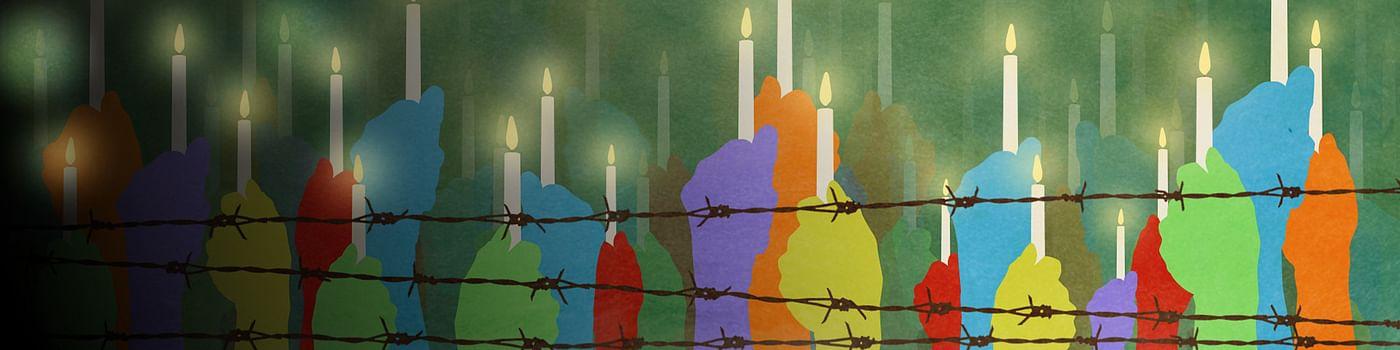 Les 70 ans de la déclaration universelle des droits de l'Homme