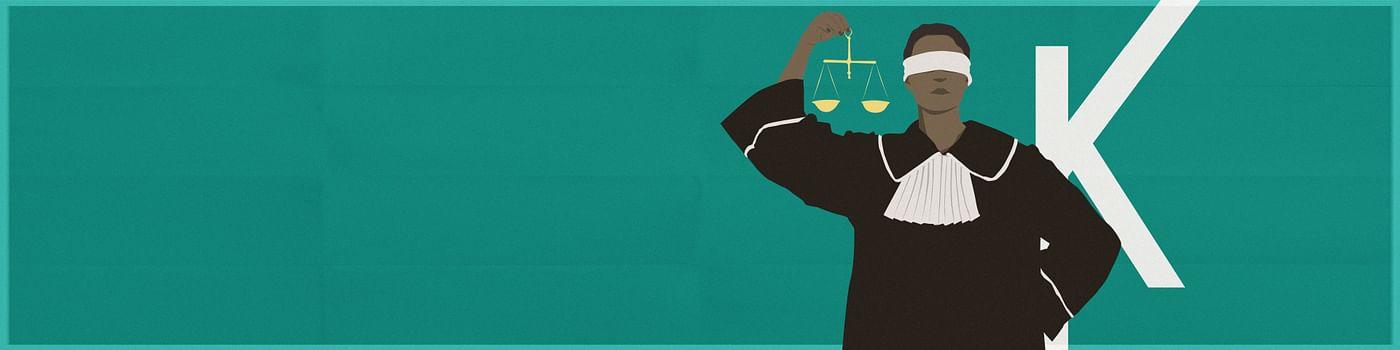 N°3 : la justice
