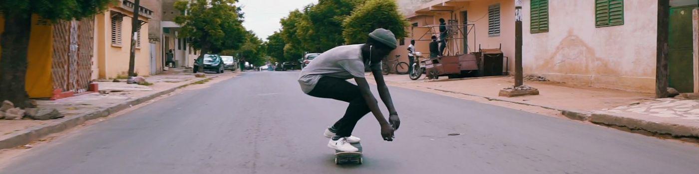 Africa Riding