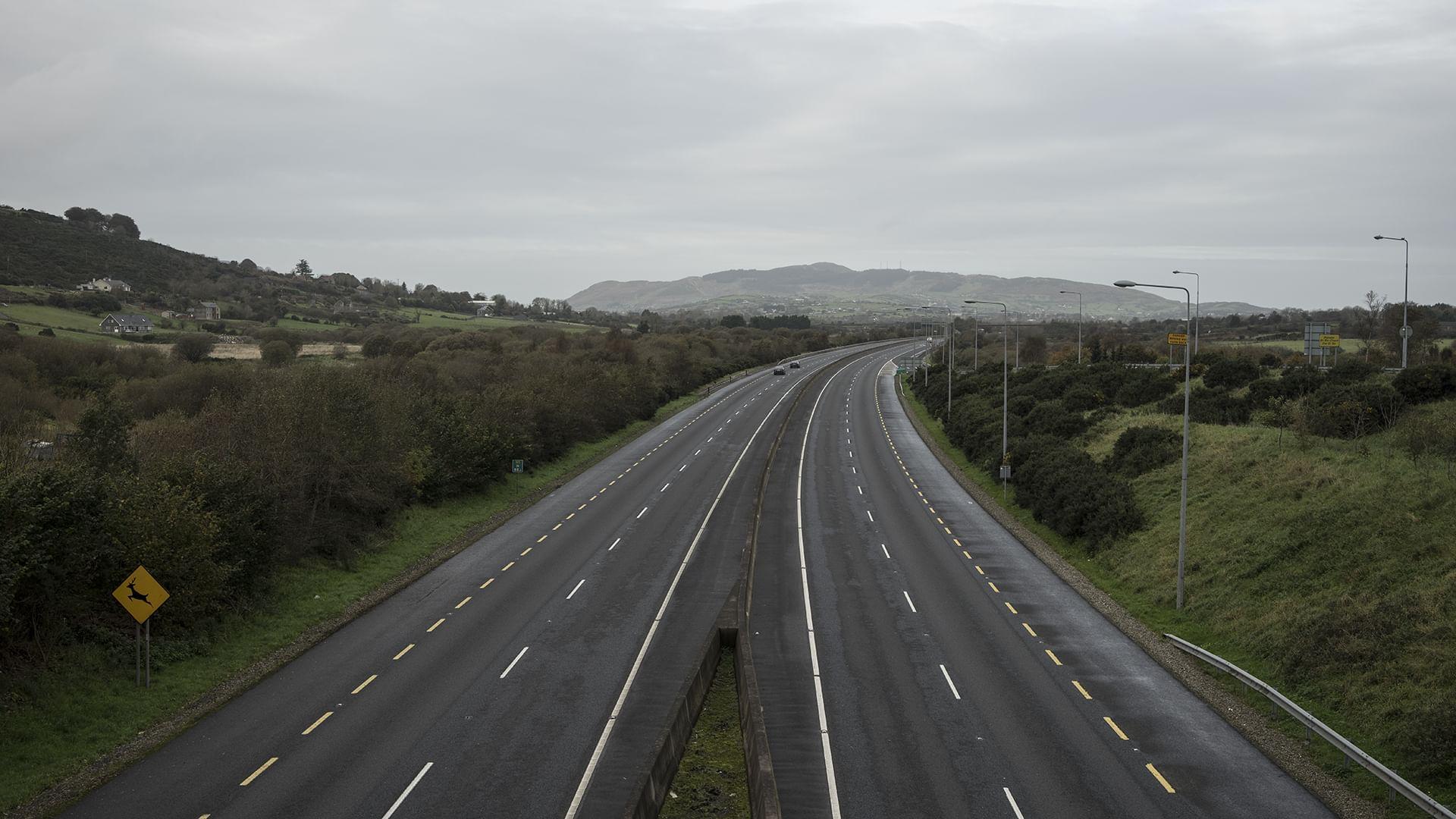 Dossier : la frontière irlandaise et le Brexit