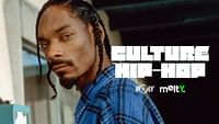 Du flow inégalable des rappeurs français à la vitalité du street art, en passant par les origines du mouvement, ARTE célèbre la culture hip-hop sous toutes ses formes, à l'antenne et en ligne, à partir du 8 avril.