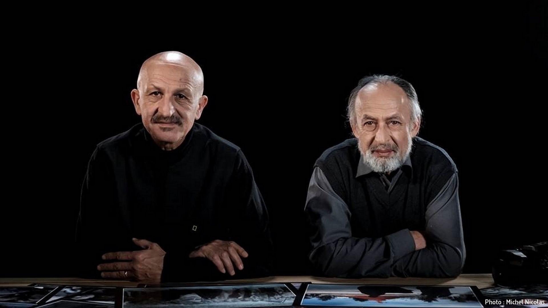 Iran : au cœur de la Révolution