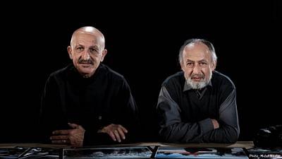 Iran : au coeur de la révolution