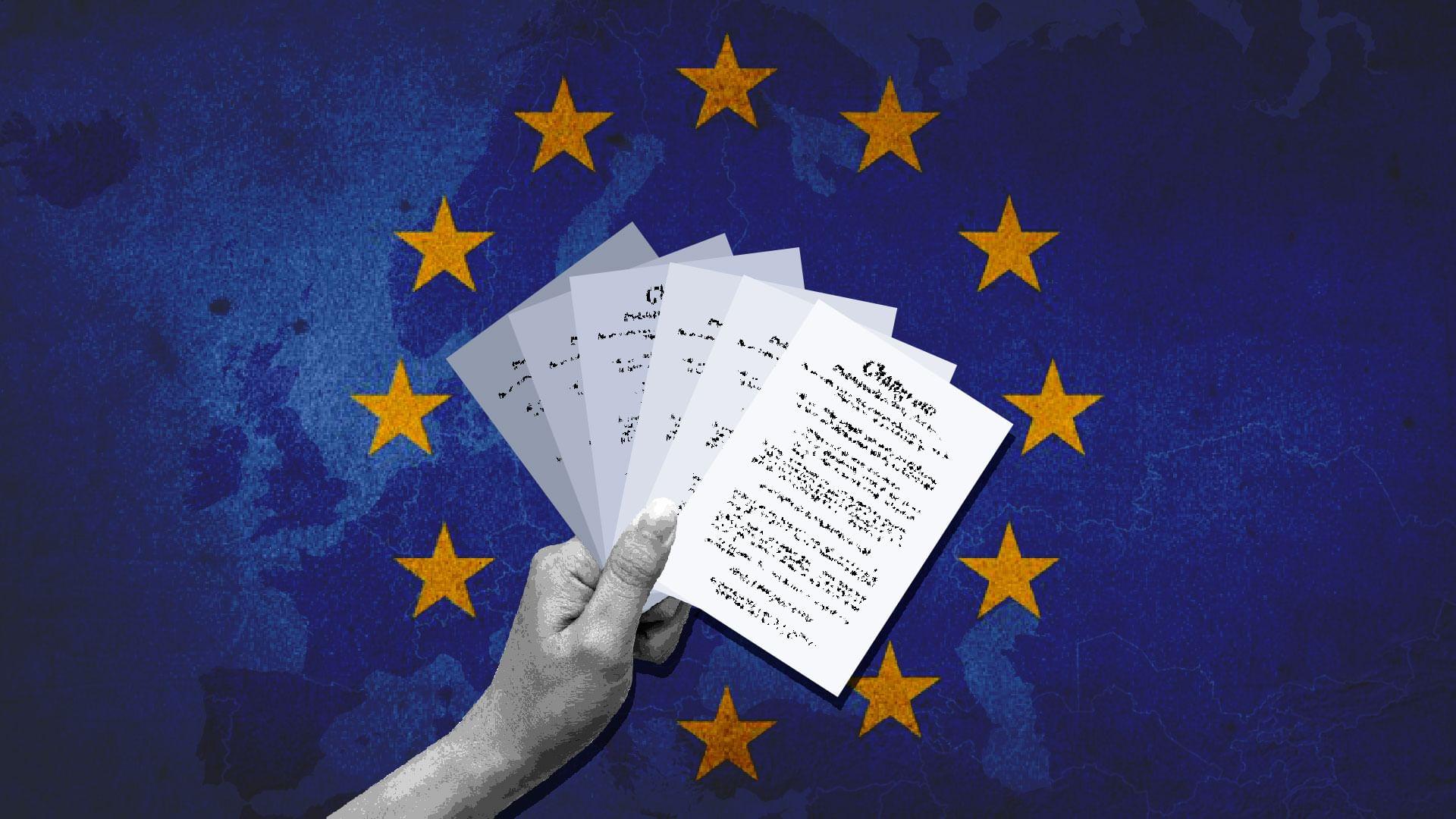 Élections européennes : demandez les programmes !