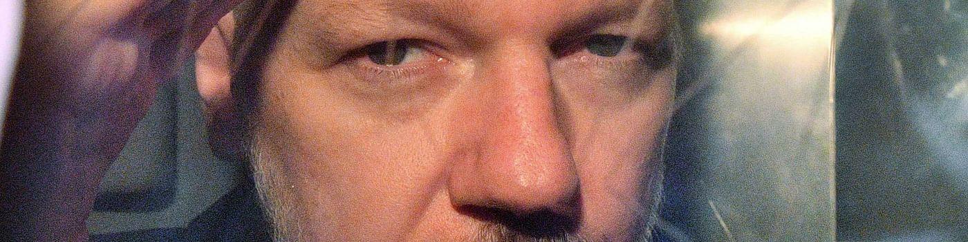 La justice britannique refuse l'extradition de Julian Assange