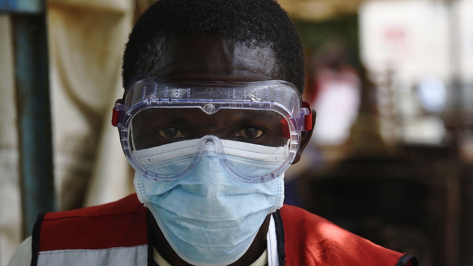 Ebola : l'état d'urgence sanitaire est déclaré