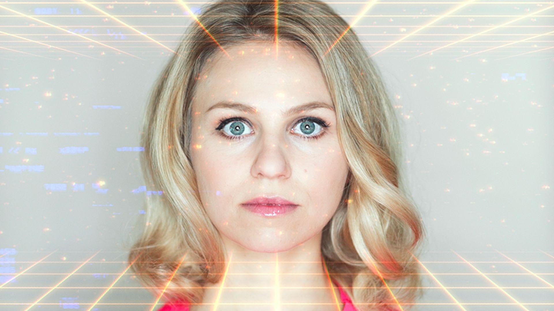 Helena. L'Intelligence Artificielle de mes rêves