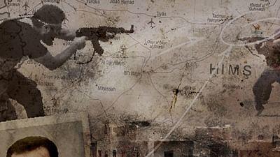 Syrie, huit ans de guerre - chronologie du conflit syrien en huit chapitres