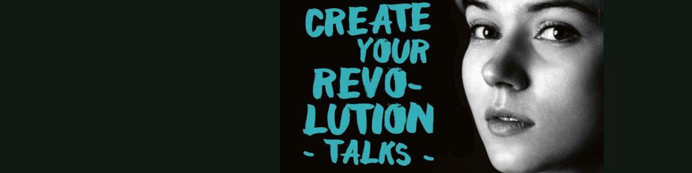 Create your Revolution