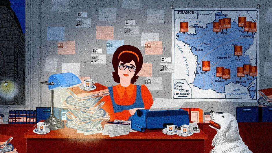 Les Espionnes racontent - Histoire | ARTE