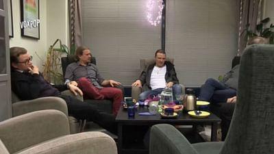 Hommes violents : des centres de réhabilitation en Finlande - Vox pop