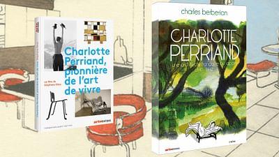"""ARTE Boutique - La sélection """"Charlotte Perriand"""""""
