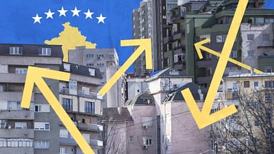 Législatives au Kosovo : l'opposition en tête