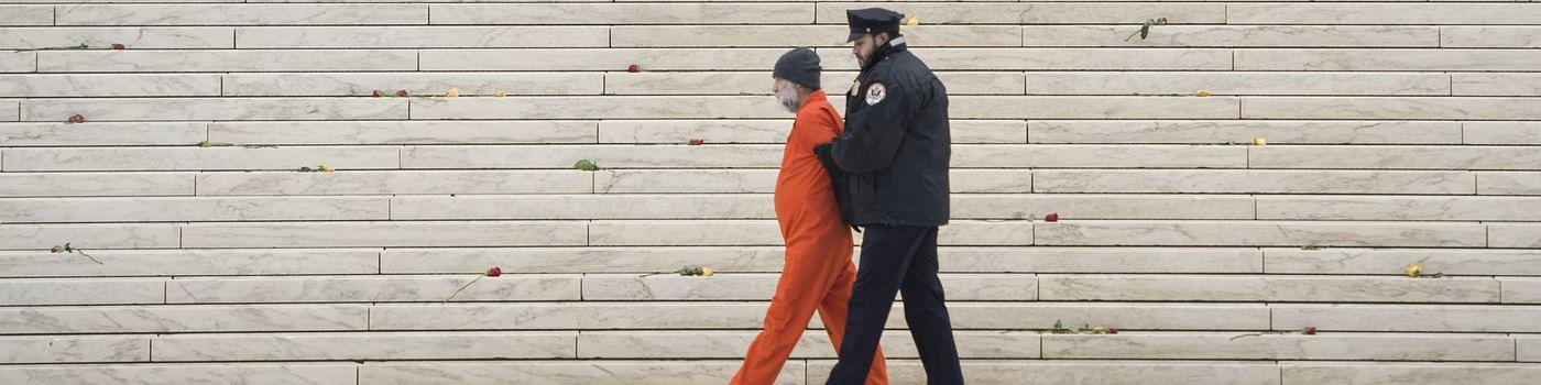 La peine de mort, vers l'abolition mondiale ?