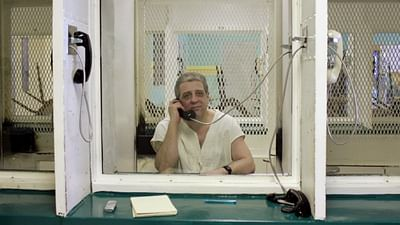 USA : Dans le couloir de la mort
