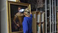 Une collection de portraits regroupant les grands artistes internationaux qui ont marqué, chacun dans son époque, l'histoire de la culture.