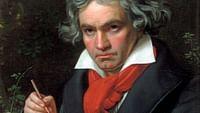 Beethoven a parachevé le classicisme viennois et ouvert la voie au romantisme. 138 œuvres publiées de son vivant avec numéros d'opus constituent l'essentiel de son héritage musical. A l'occasion du 250ème anniversaire du compositeur, ARTE Concert présente ce catalogue complet au fil de l'année 2020. Symphonies, concertos, musique de chambre et lieder… une intégrale comme vous ne l'avez jamais vue.