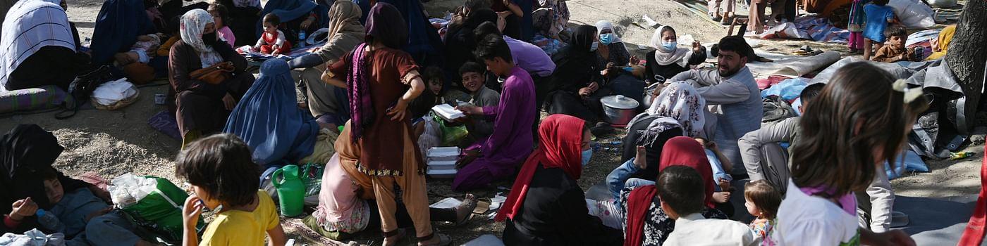 Afghanistan : la paix comme objectif