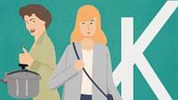 Web-émission trimestrielle, Kreatur est née de l'envie d'un groupe de femmes de se faire l'écho des combats et des héroïnes du féminisme, mais aussi de la situation des femmes, de toutes les femmes au quotidien. Ce groupe, on le retrouve, le temps de chaque émission, pour développer un dossier principal, mais aussi des reportages, des rencontres, des chroniques récurrentes. Neuvième volet de notre émission : tout sur nos mères.