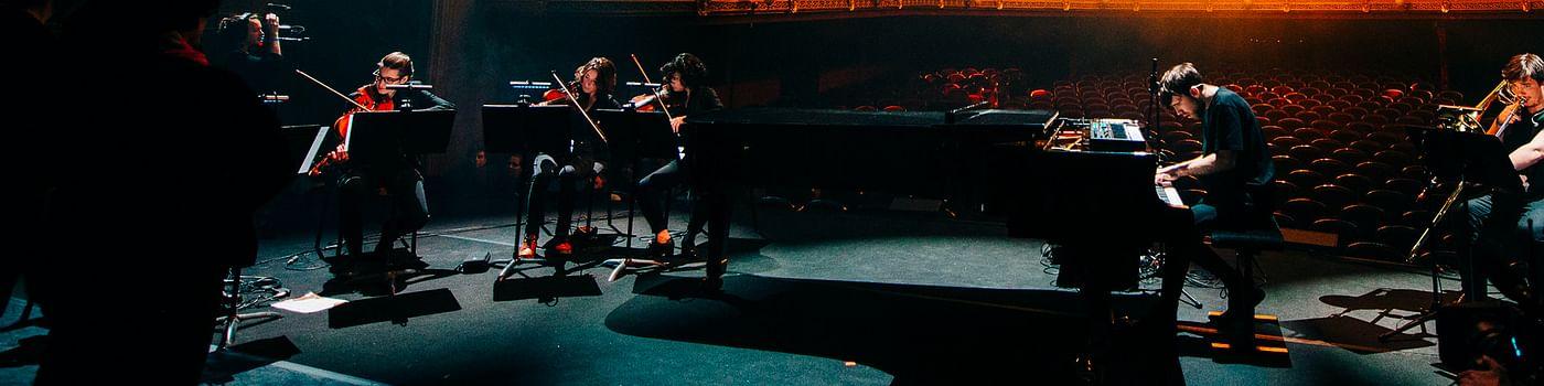Le Piano Day d'ARTE Concert