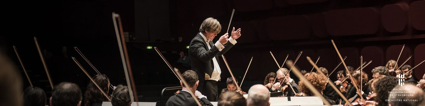 Orchestre philharmonique de Strasbourg