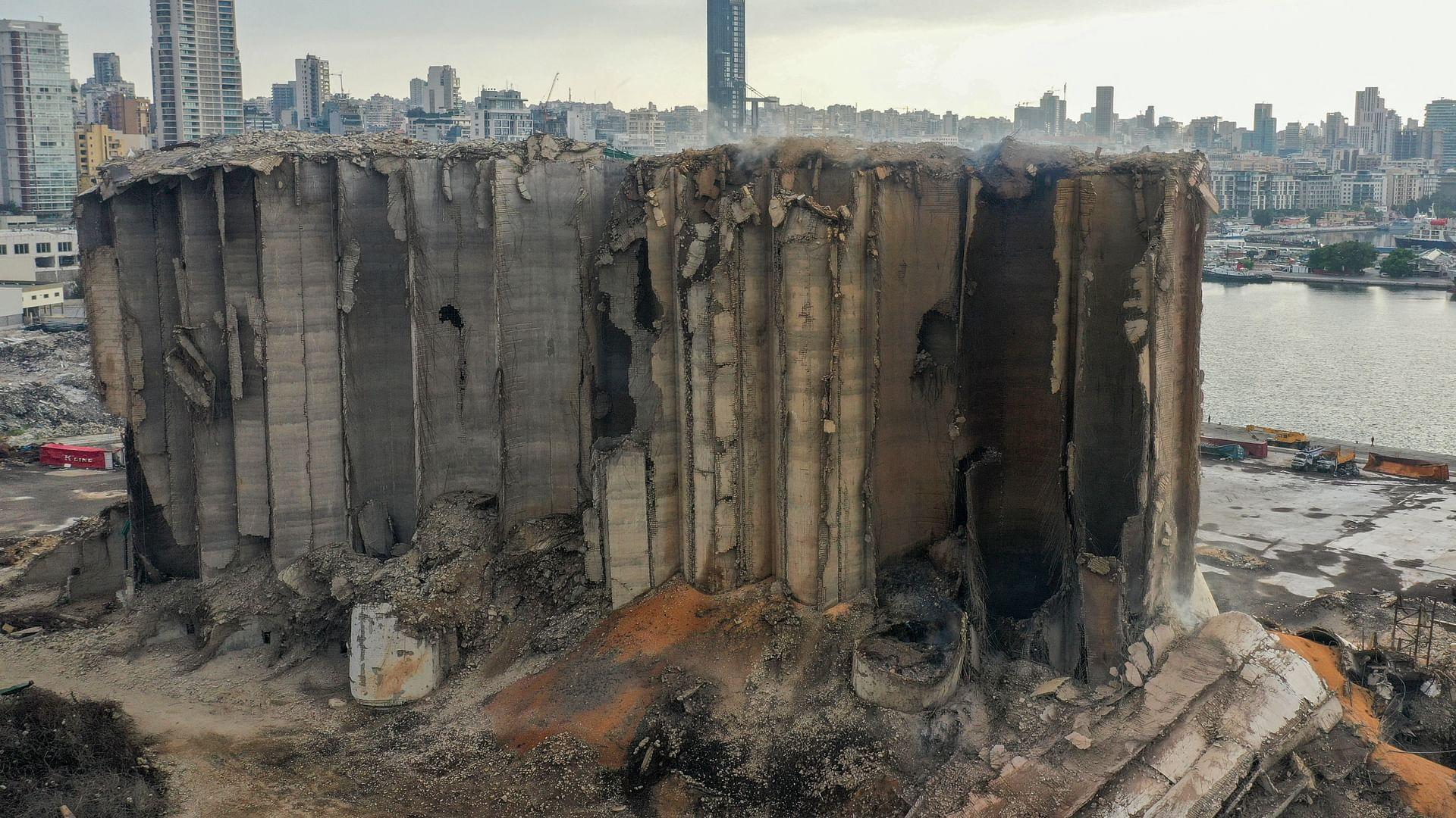 Liban : combats autour de l'enquête sur l'explosion de Beyrouth