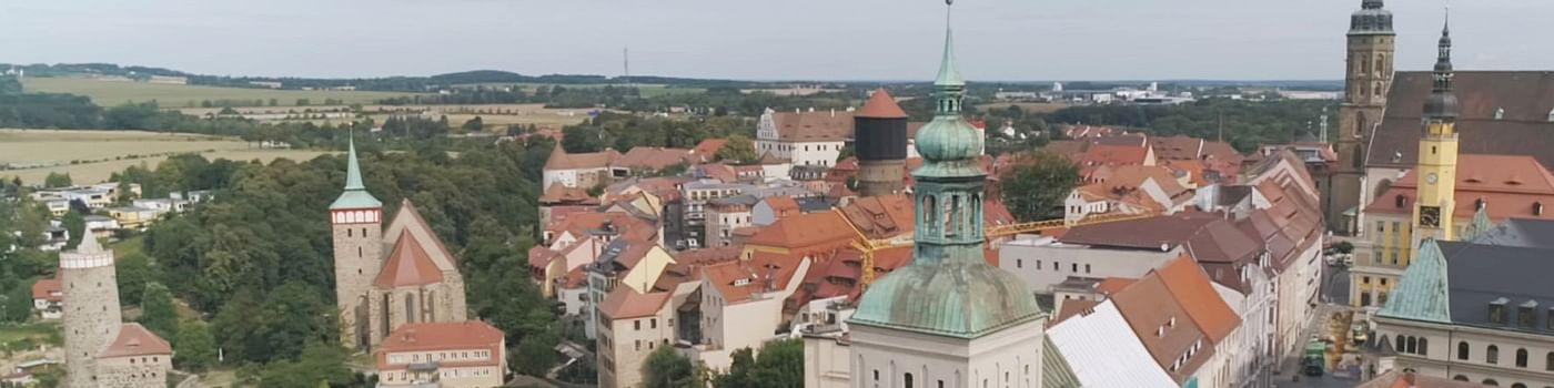 Bautzen, vivre avec l'extrême droite