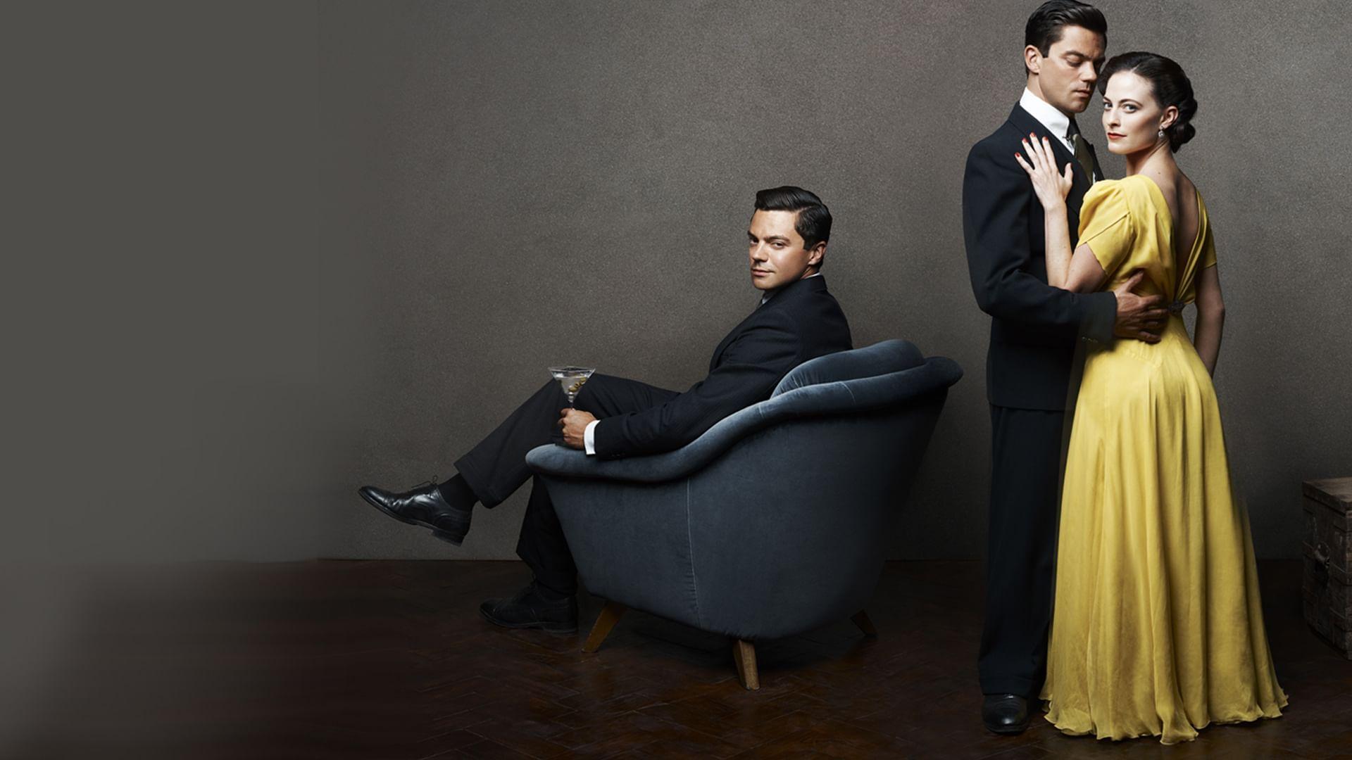 Fleming - L'homme qui voulait être James Bond