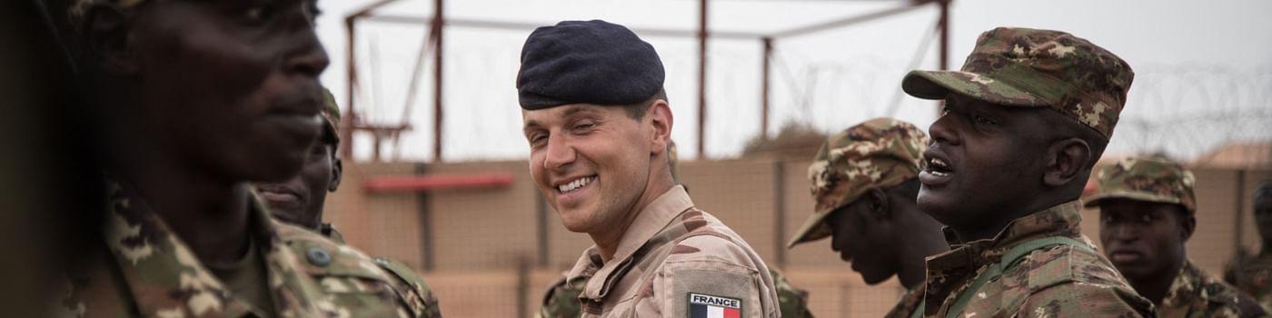 Mali : pays fragilisé, en proie à l'insécurité