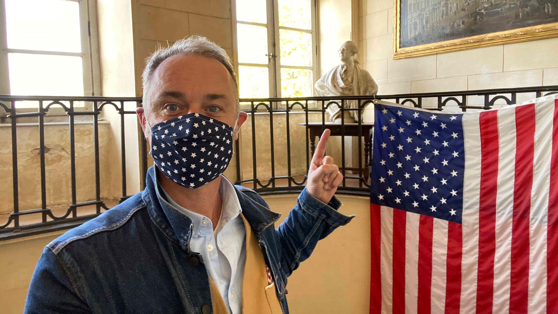 Il était une fois l'Amérique en France