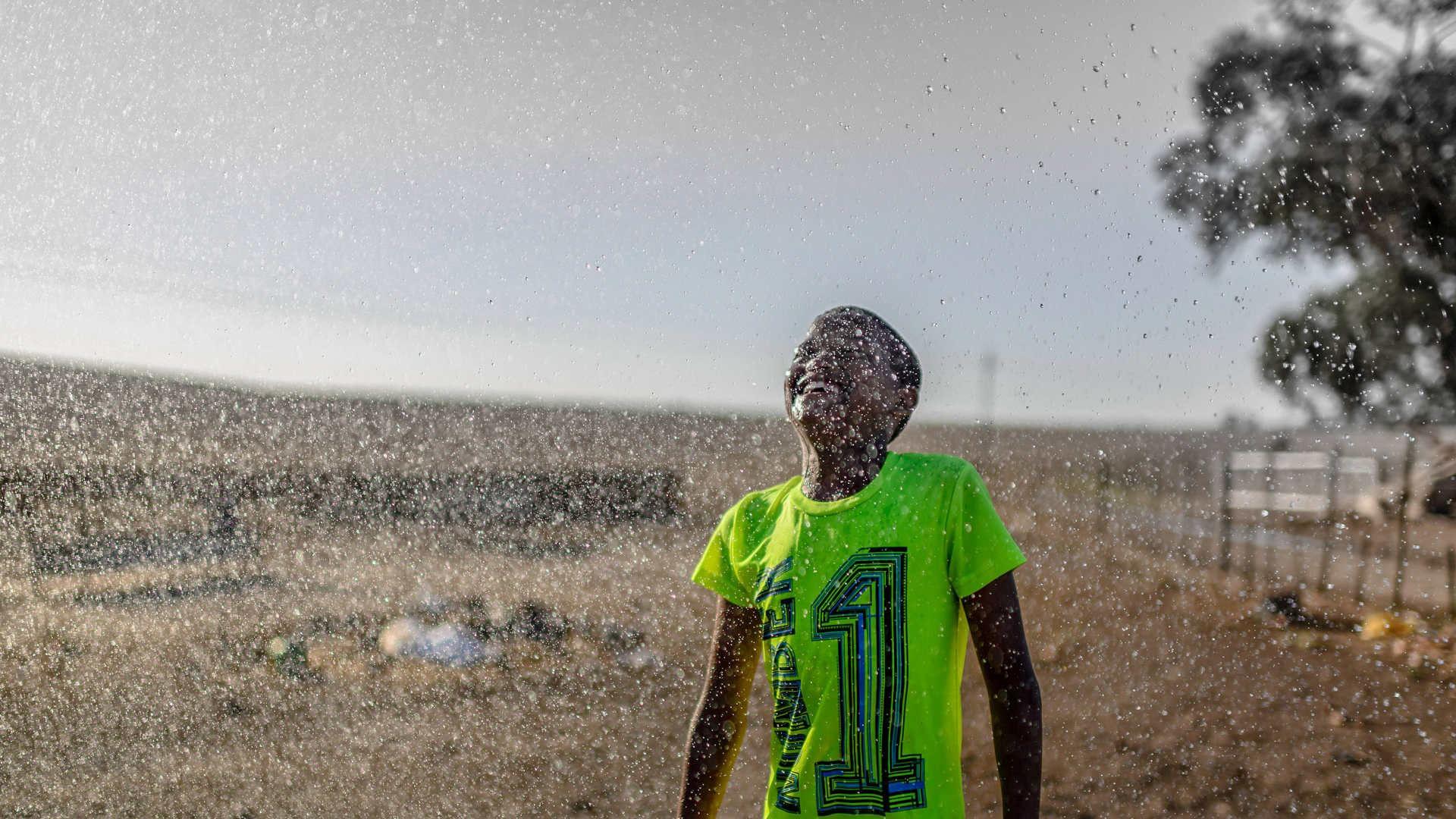H2O : l'eau, la vie et nous